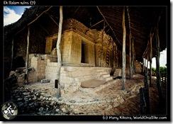 Ek Balam ruins (7)